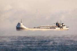 概念验证攻击化身海上迷雾,导致船舶偏离航向