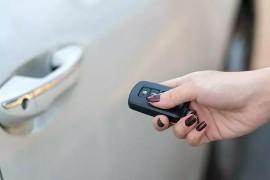 """当按下钥匙时 你的车做了些""""见不得人""""的事"""