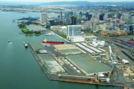 美国圣地亚哥港口遭到勒索软件攻击