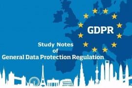 GDPR个人数据处理的6大原则包含哪些内容?