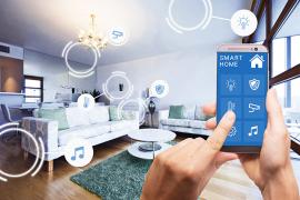 智能家居Wi-Fi联网成标配,便捷的同时安全不可小觑