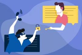 黑客用100万美元说服一公司雇员在其雇主的网络上安装恶意软件