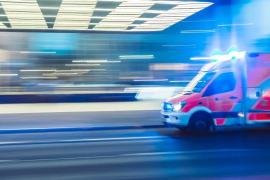 德国一家医院因勒索软件攻击导致一名患者被迫转移后死亡
