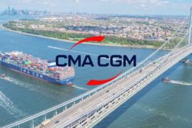 物流巨头 CMA CGM 离线以阻止恶意软件攻击