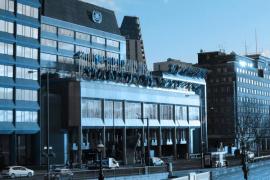 联合国海事机构称其遭到黑客攻击