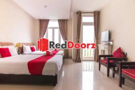 黑客论坛上出售580万RedDoorz用户记录