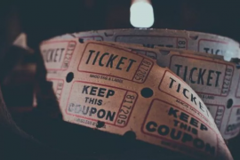 GDPR罚单   Ticketmaster因个人数据泄露被罚款125万英镑