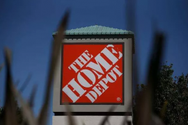 家得宝(Home Depot)同意支付1750万美元解决2014年数据泄露问题