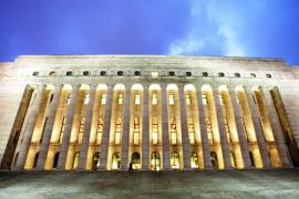 芬兰议会立法者电子邮件账户遭黑客入侵