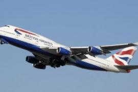"""英航因数据泄露可能面临""""8亿英镑""""的诉讼"""
