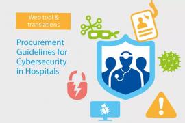 医院网络安全采购指南:全新的在线工具,可提供定制体验!