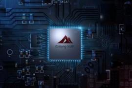 华为全球首发5G商用芯片:峰值速度2.3Gbps