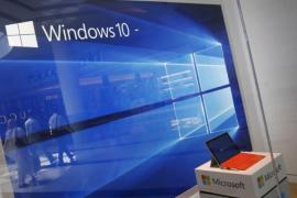 巴西起诉微软Win10违法收集数据 欲罚款287万美元