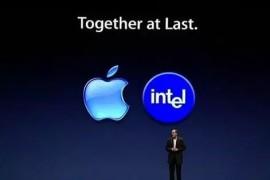 抛弃高通、携手Intel 苹果到底在犹豫什么?