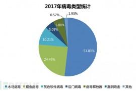 2017年中国网络安全报告