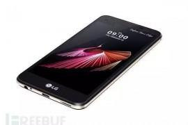 LG智能手机爆出两个远程代码执行漏洞
