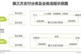 2019年中国第三方支付行业研究报告